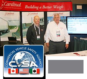 CVSA-Show
