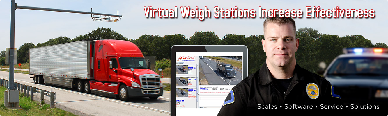 Virtual-Weigh-Stations